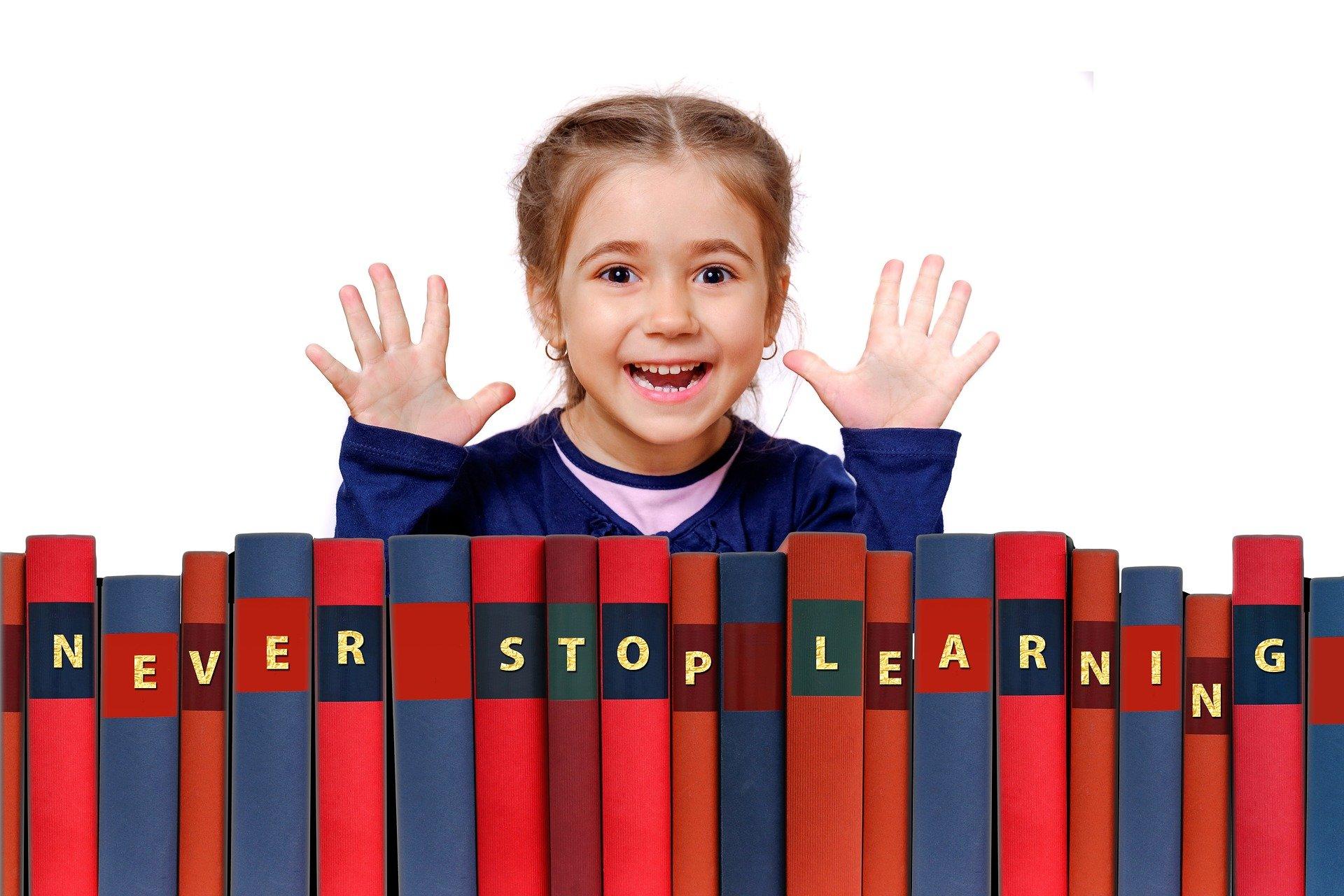 Einschulung: Neue Klassen 5